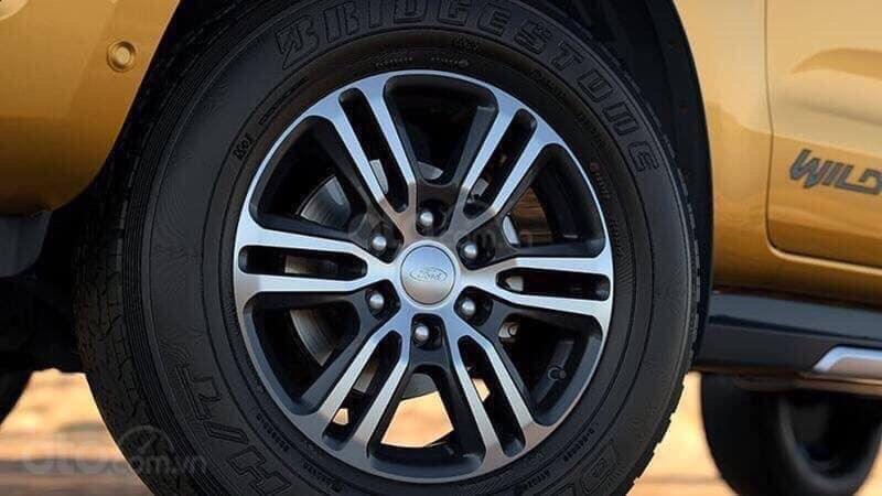 [Siêu ưu đãi tháng cuối năm] Ford Ranger 2020 giá chỉ từ 565 triệu, hỗ trợ trả góp 80%, giao xe ngay, bao giá toàn quốc (5)