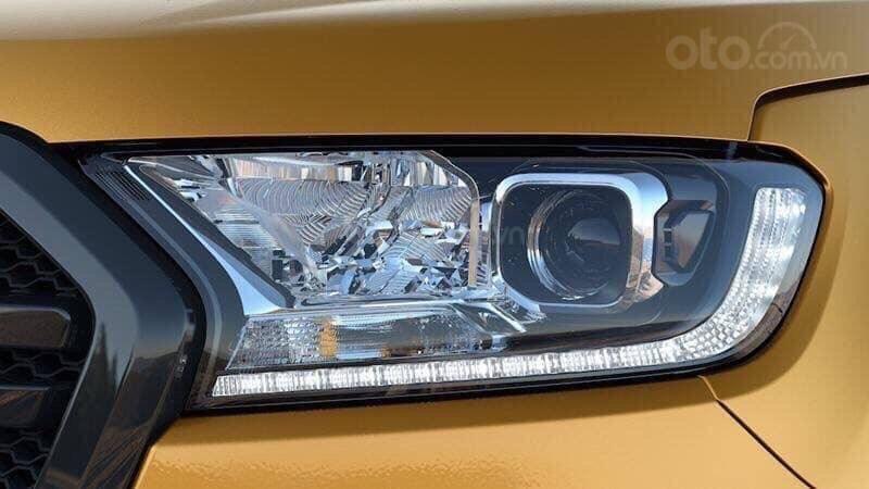 [Siêu ưu đãi tháng cuối năm] Ford Ranger 2020 giá chỉ từ 565 triệu, hỗ trợ trả góp 80%, giao xe ngay, bao giá toàn quốc (6)