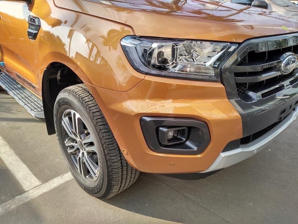 [Siêu ưu đãi tháng cuối năm] Ford Ranger 2020 giá chỉ từ 565 triệu, hỗ trợ trả góp 80%, giao xe ngay, bao giá toàn quốc (4)
