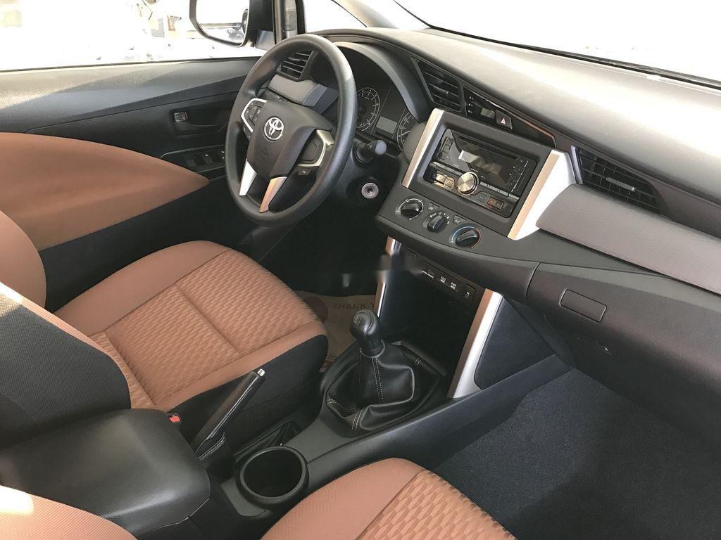 Bán xe Toyota Innova năm 2020, màu trắng, 771 triệu (10)