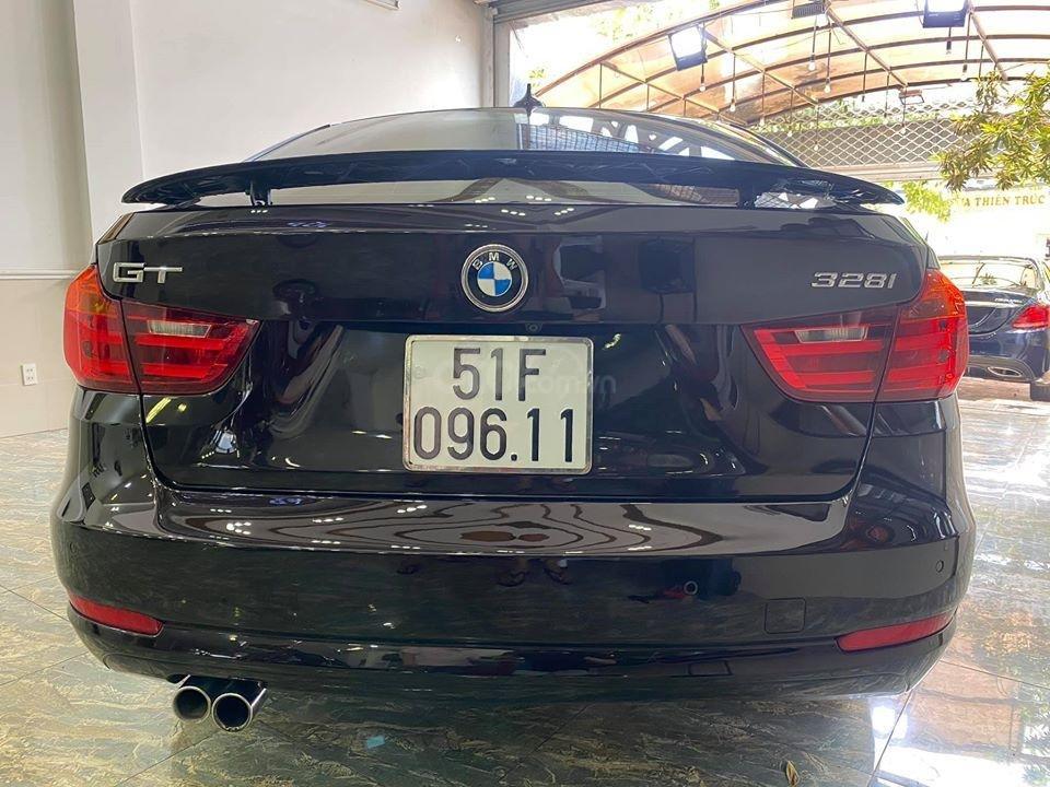 BMW 328i chuẩn zin, cực đẹp (7)