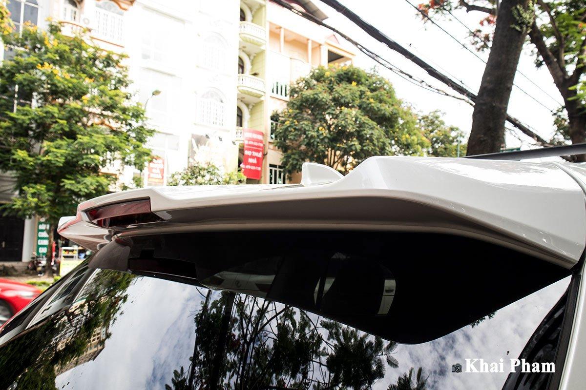 Ảnh Cánh gió xe Toyota Highlander 2020