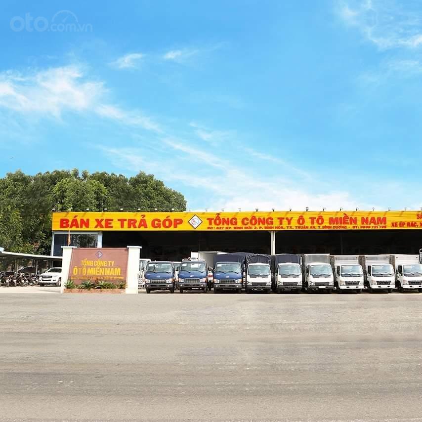 Tổng công ty ô tô Miền Nam (3)