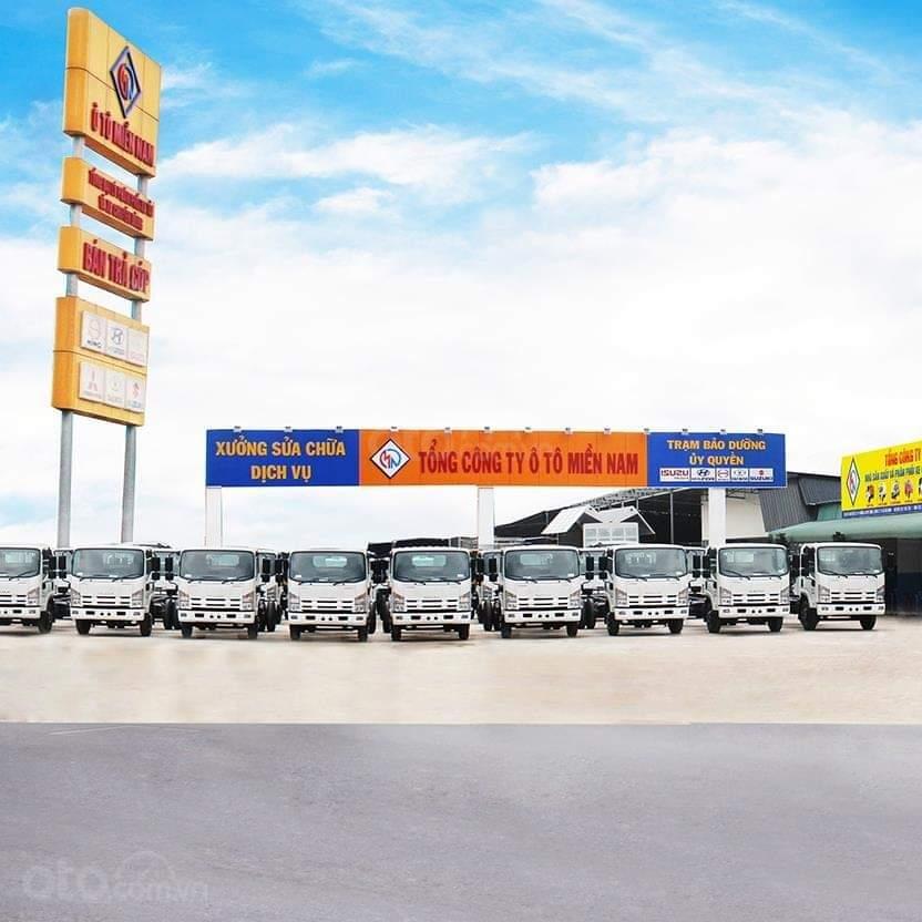 Tổng công ty ô tô Miền Nam (4)