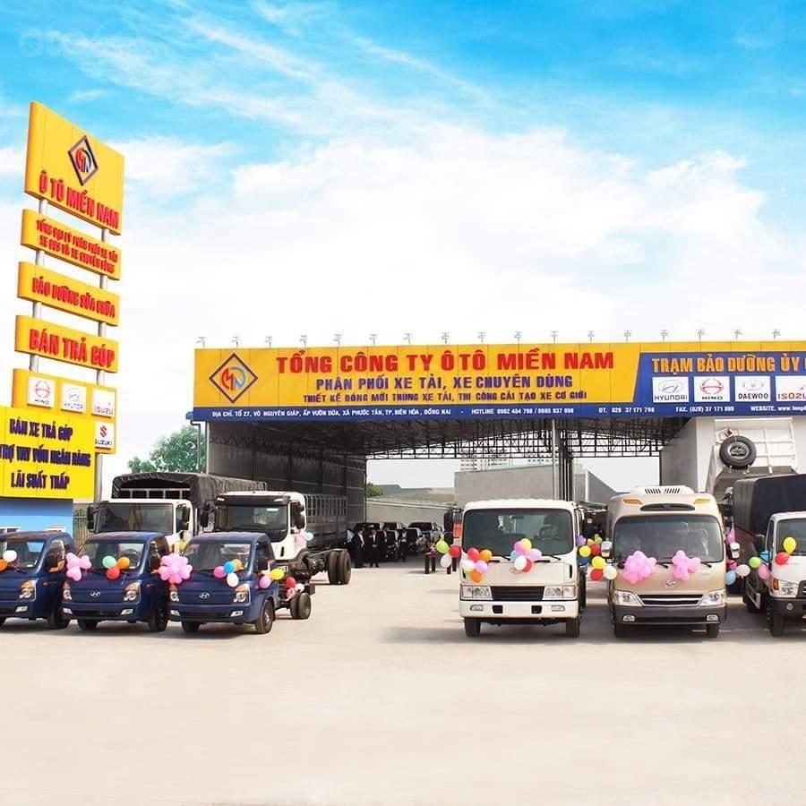 Tổng công ty ô tô Miền Nam (6)