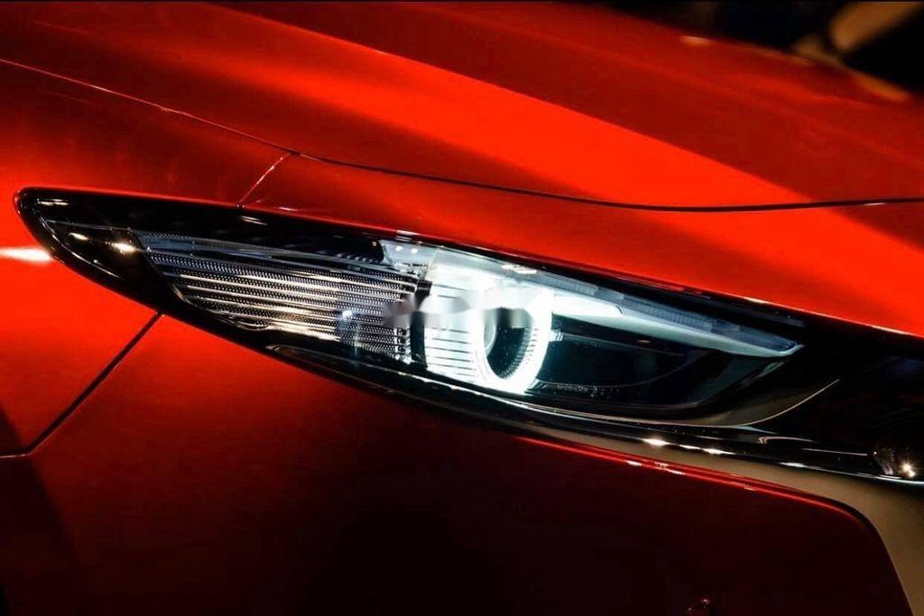 Bán Mazda 3 đời 2020, màu đỏ, mới hoàn toàn (4)