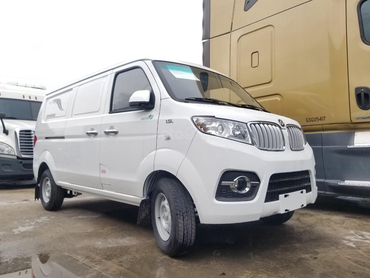 Bán bán tải Dongben X30 930kg 2020 - Giá rẻ (1)