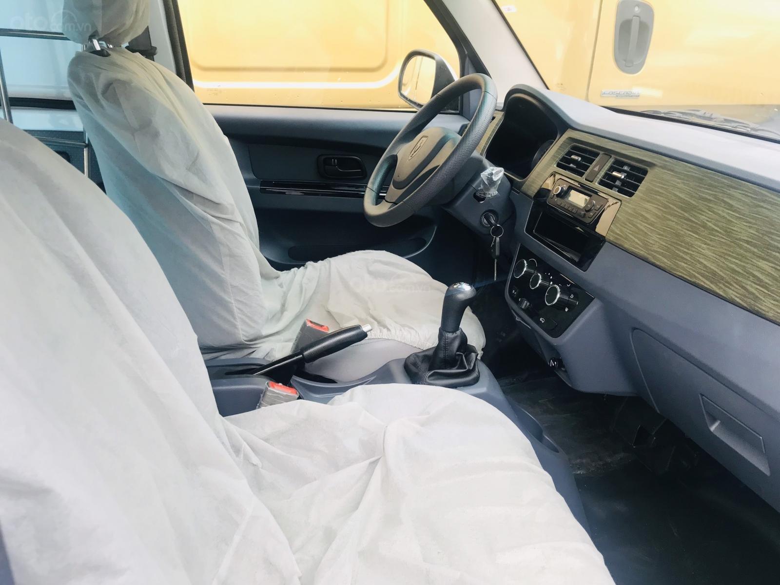 Bán bán tải Dongben X30 930kg 2020 - Giá rẻ (2)
