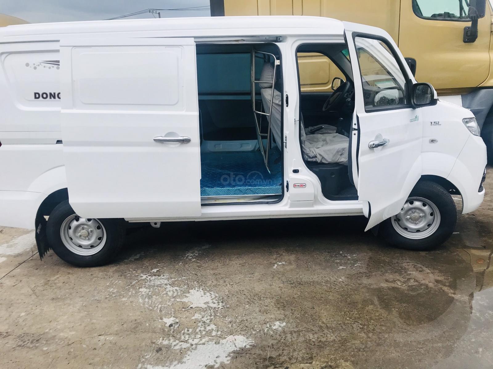 Bán bán tải Dongben X30 930kg 2020 - Giá rẻ (5)