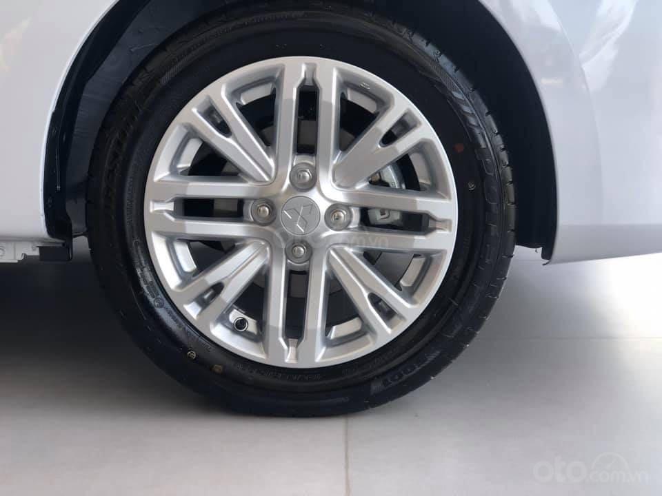 Mitsubishi Attrage 2020 - 5 chỗ - xe nhập Thái Lan, được hỗ trợ 50% trước bạ (5)