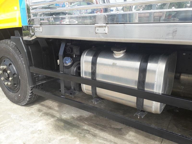 Bán xe tải Dongfeng B180 thùng dài 7m5 đời 2019 - động cơ Cummins tiêu chuẩn Euro 5 - hỗ trợ vay vốn 85% giá tốt nhất (9)