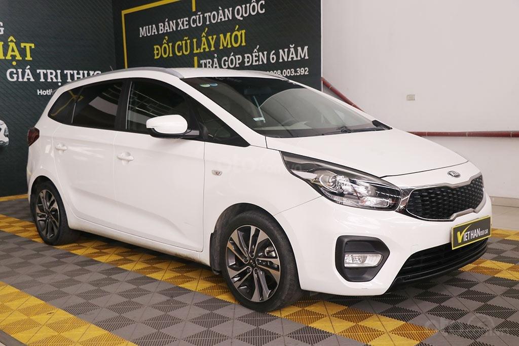 Cần bán xe Kia Rondo 2.0MT 2018 (1)