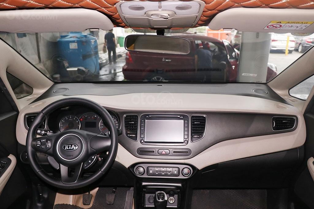 Cần bán xe Kia Rondo 2.0MT 2018 (9)