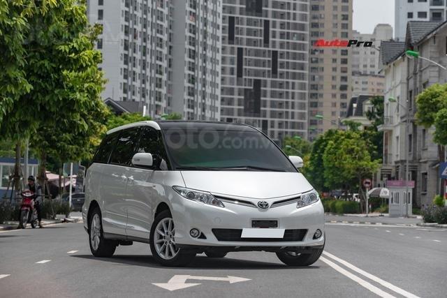Cần bán Toyota Previa GL sản xuất 2019, mới 100% (1)