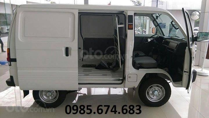 Suzuki Việt Anh bán xe Suzuki Blind Van sản xuất 2020, cam kết giá tốt nhất (1)