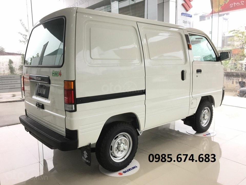 Suzuki Việt Anh bán xe Suzuki Blind Van sản xuất 2020, cam kết giá tốt nhất (2)