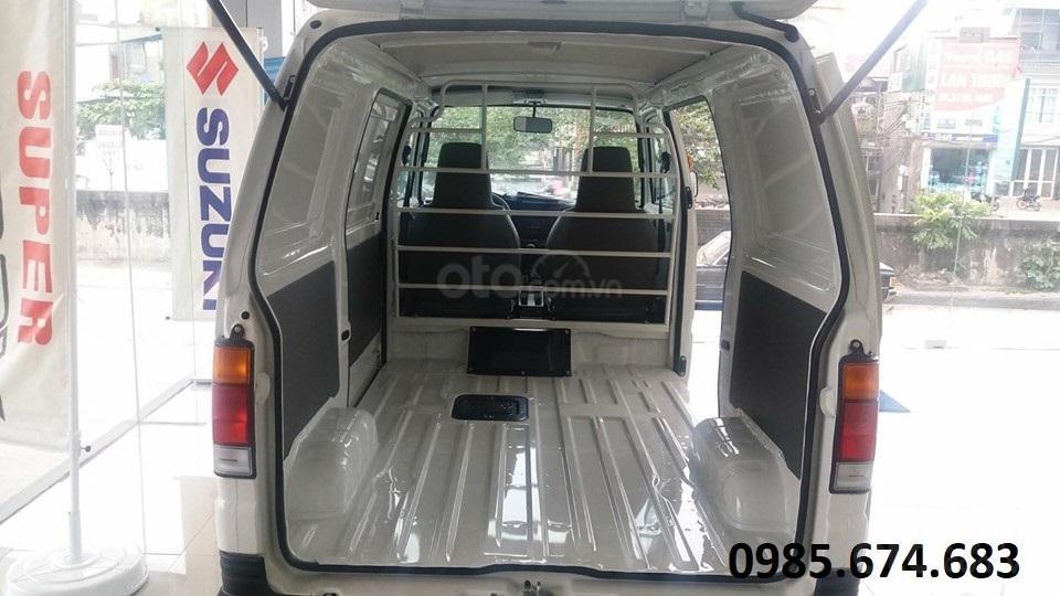 Suzuki Việt Anh bán xe Suzuki Blind Van sản xuất 2020, cam kết giá tốt nhất (3)