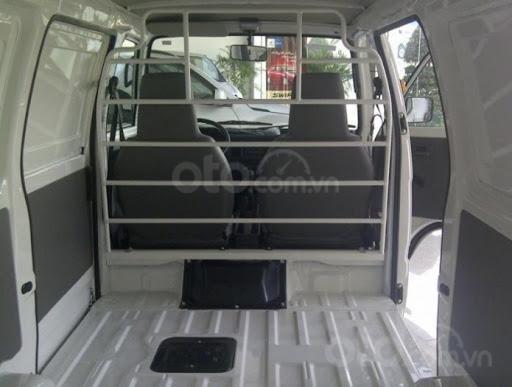 Suzuki Việt Anh bán xe Suzuki Blind Van sản xuất 2020, cam kết giá tốt nhất (6)