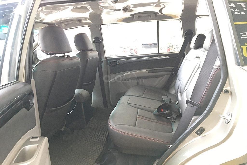 Mitsubishi Pajero Sport 2.5 MT sx 2014 (6)