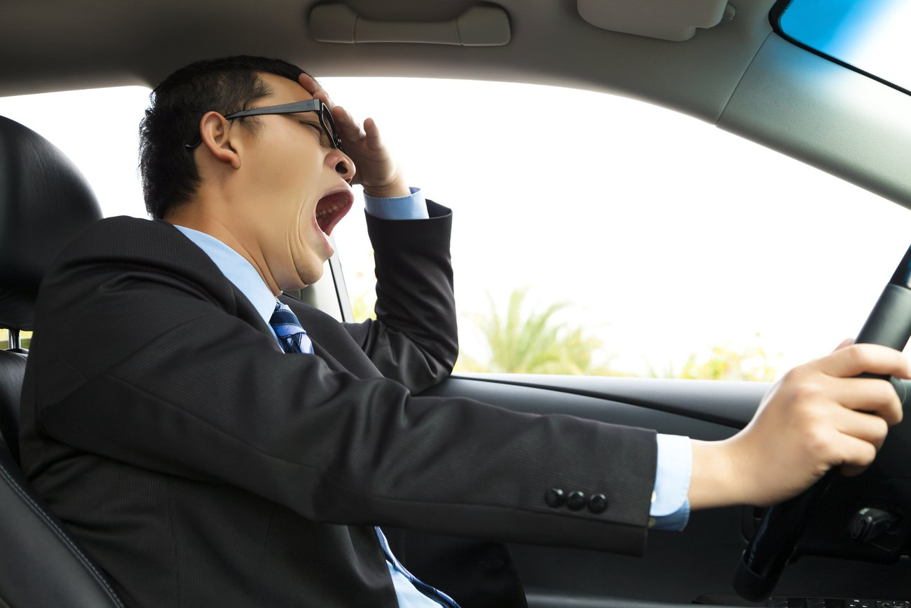 """Thiếu ngủ, rối loạn giấc ngủ là """"bệnh nghề"""" thường thấy nhất."""