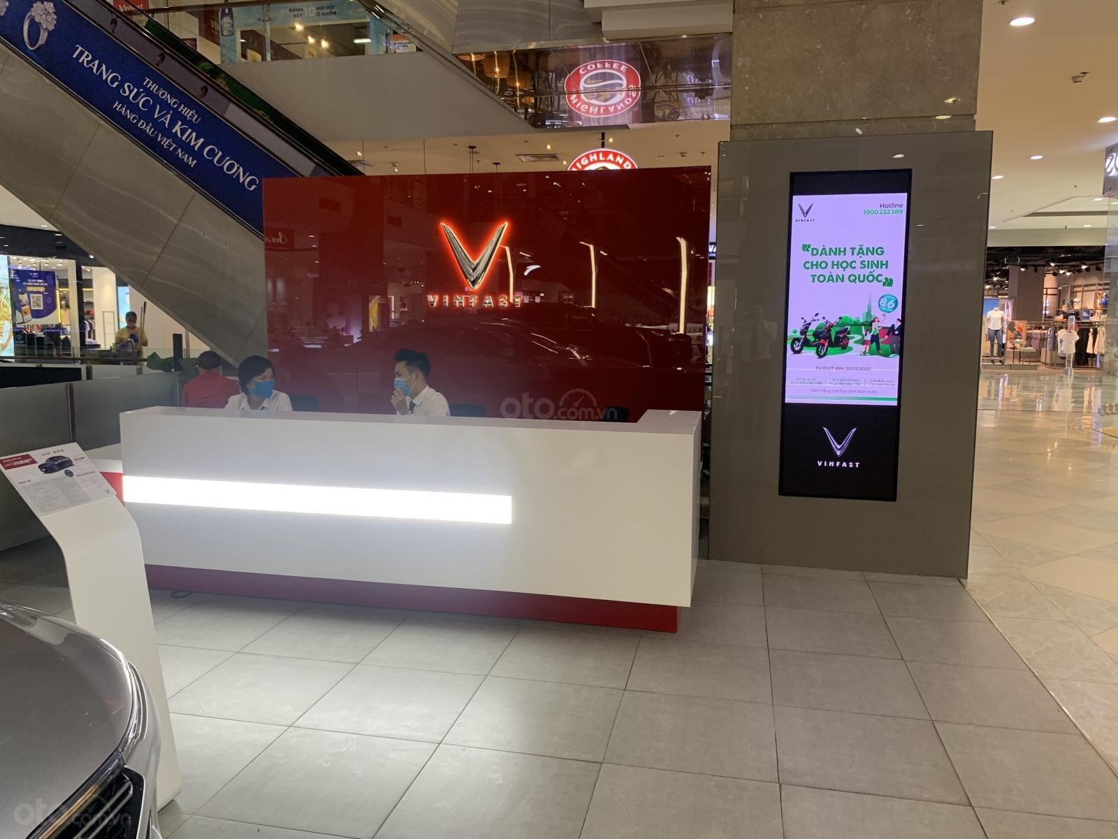 Vinfast Vincom Plaza Biên Hoà (3)