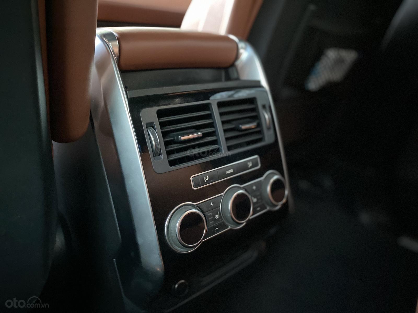 Range Rover Sport Superchac 5.0 sản xuất 2013, đăng ký 2016, đen da bò, hàng siêu hiếm (9)