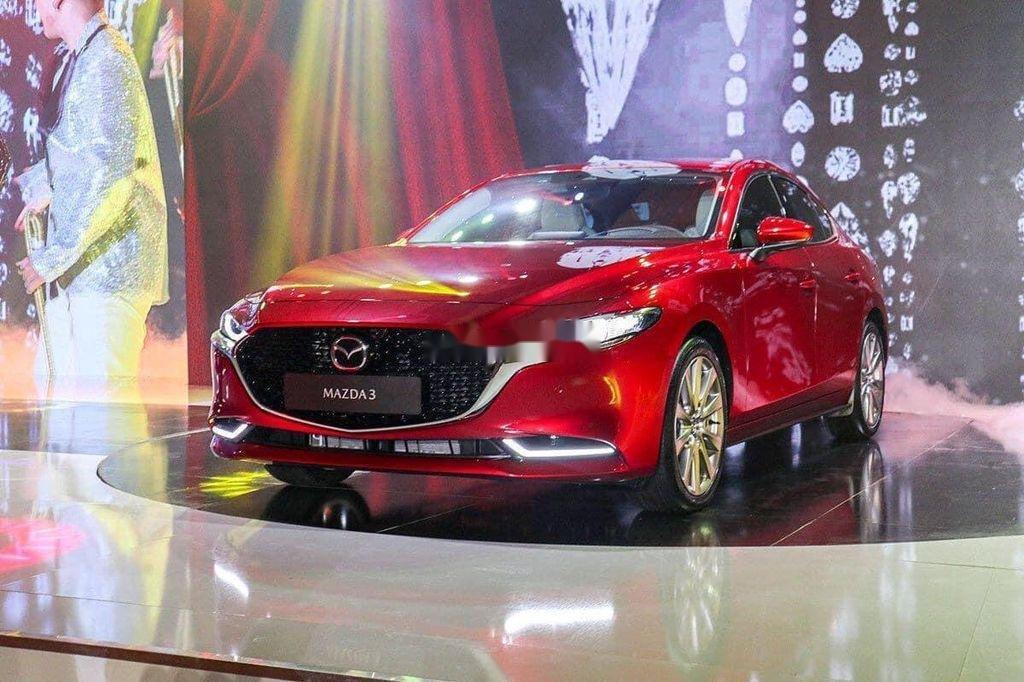 Bán ô tô Mazda 3 sản xuất 2020 giá cạnh tranh (1)