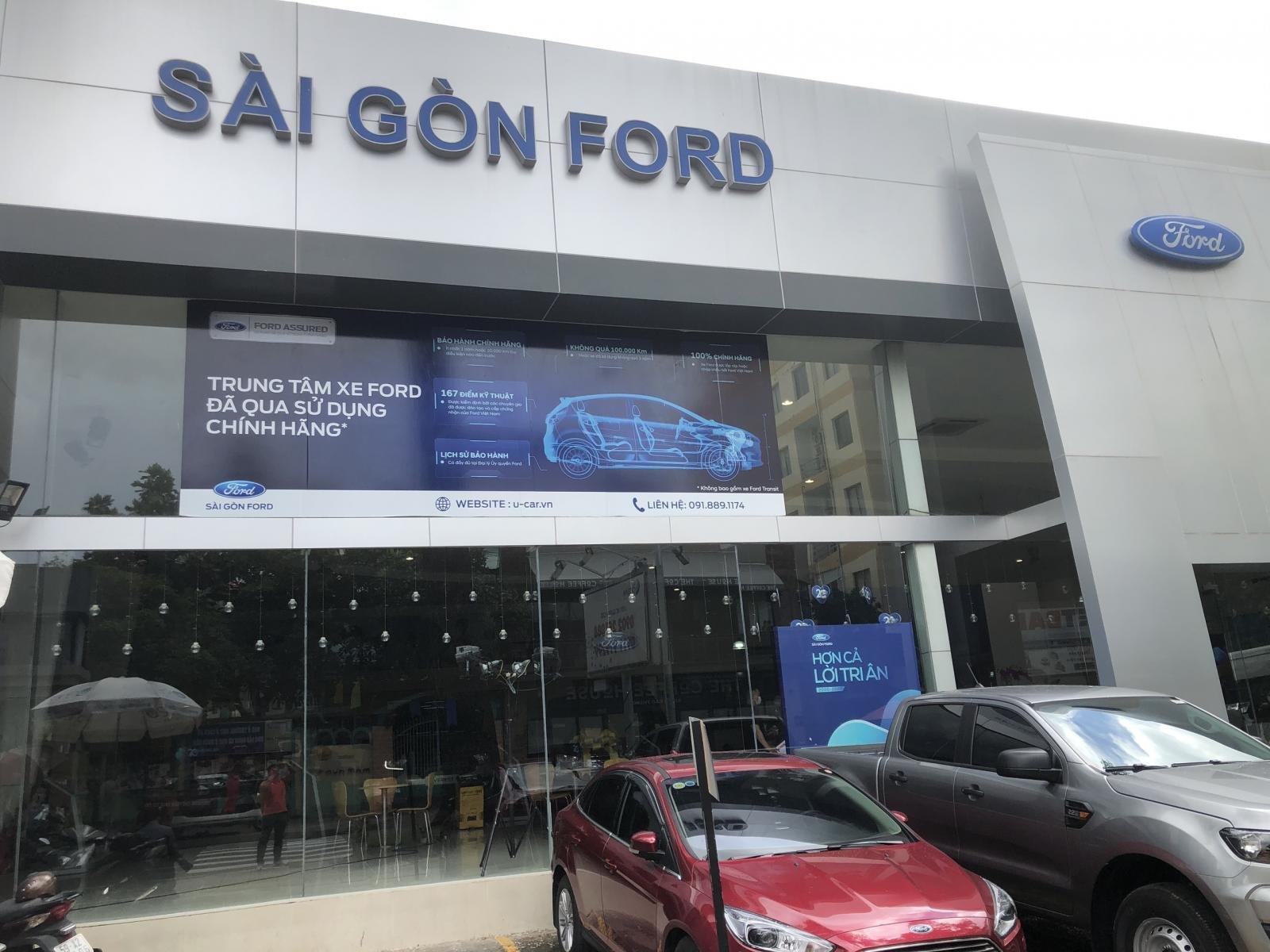 Sài Gòn Ford Used Car (1)