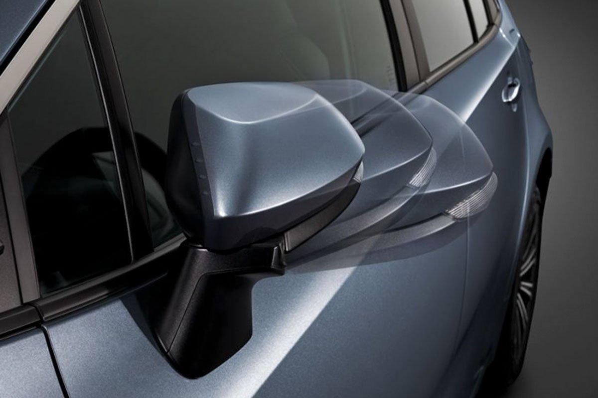 Ảnh Gương xe Toyota Corolla Altis 2021 a1