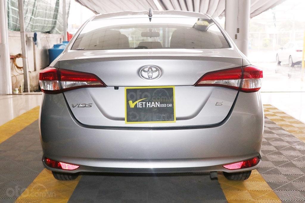 Bán xe Toyota Vios E 1.5MT 2019 (3)
