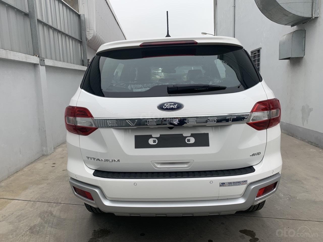 Ford Everst Biturbo 2.0 siêu KM giảm giá tới 100 triệu, khuyến mãi cực khủng (2)