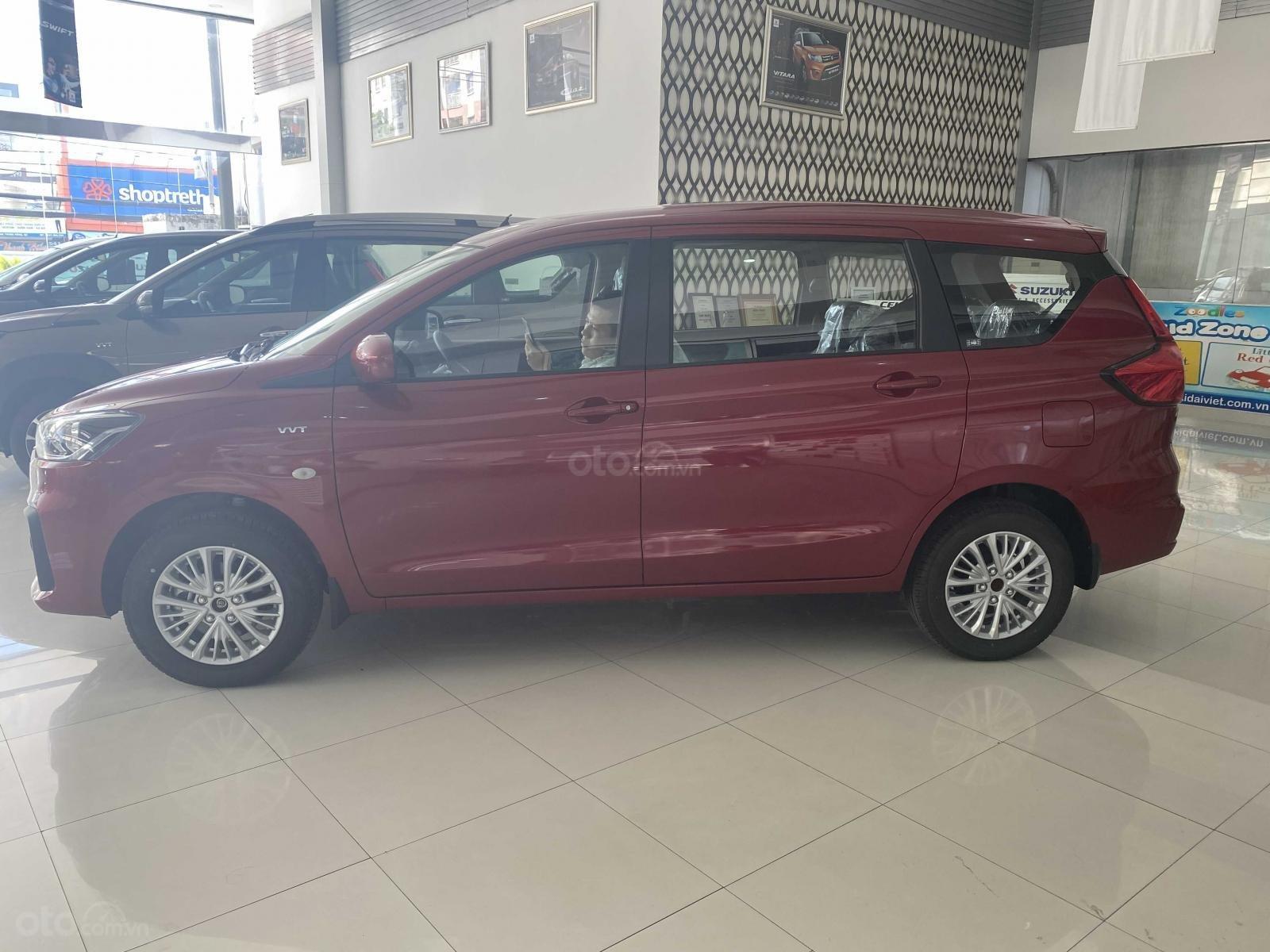 Suzuki Ertiga 2020 phiên bản GL, giá sốc chỉ cần 100tr lăn bánh (3)