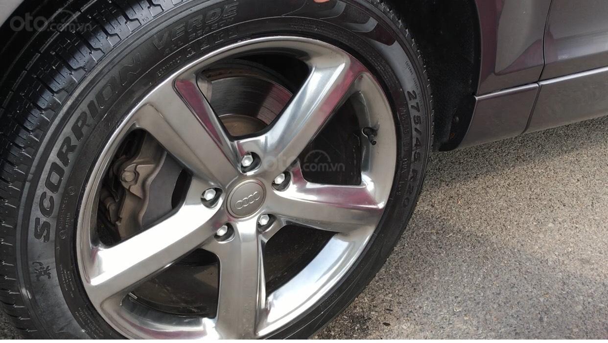 Bán Audi Q7 Sline nhập Mỹ 3.0 TFSI 2011, form 2015 (4)