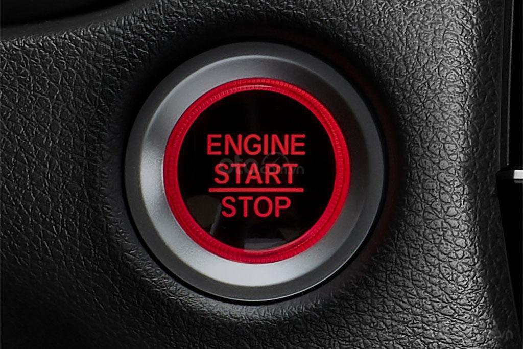 [Đại lý chính hãng - Honda Ôtô Khánh Hòa] Honda CRV 2020 - giảm thuế trước bạ 100% (50% nhà nước + 50% đại lý) (2)