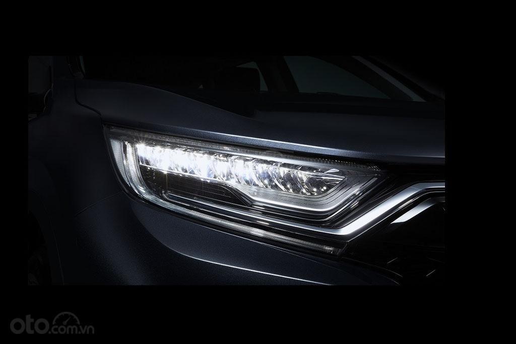 [Đại lý chính hãng - Honda Ôtô Khánh Hòa] Honda CRV 2020 - giảm thuế trước bạ 100% (50% nhà nước + 50% đại lý) (4)