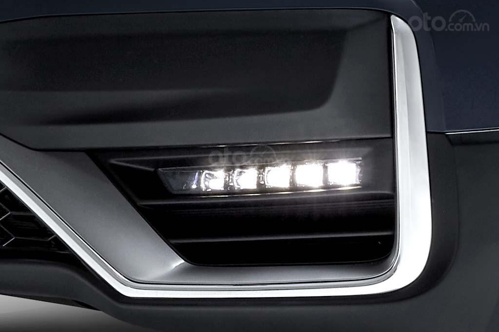 [Đại lý chính hãng - Honda Ôtô Khánh Hòa] Honda CRV 2020 - giảm thuế trước bạ 100% (50% nhà nước + 50% đại lý) (7)
