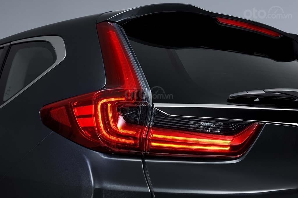[Đại lý chính hãng - Honda Ôtô Khánh Hòa] Honda CRV 2020 - giảm thuế trước bạ 100% (50% nhà nước + 50% đại lý) (5)