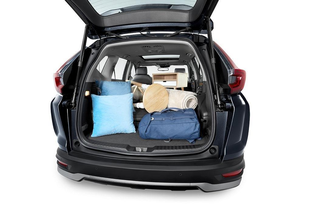 [Đại lý chính hãng - Honda Ôtô Khánh Hòa] Honda CRV 2020 - giảm thuế trước bạ 100% (50% nhà nước + 50% đại lý) (9)