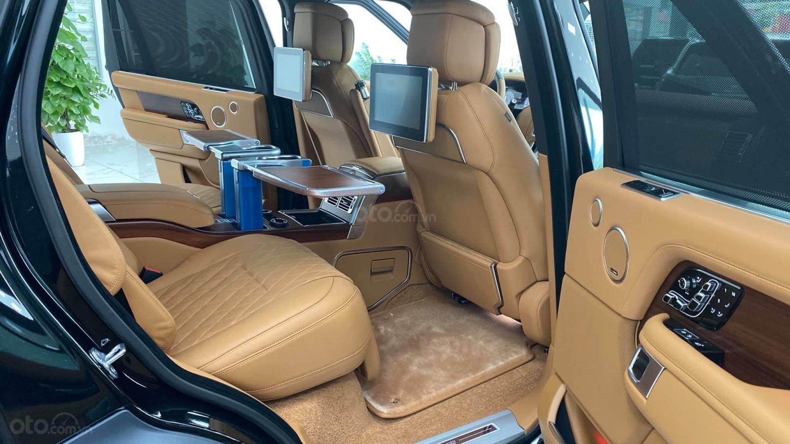 Bán ô tô Land Rover Range Rover SV Autobiograph 2020. Xe giao ngay (11)
