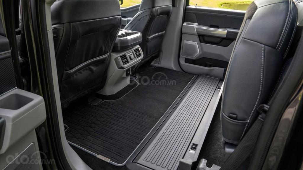 Ford F150 Limited model 2021 nhập Mỹ (4)