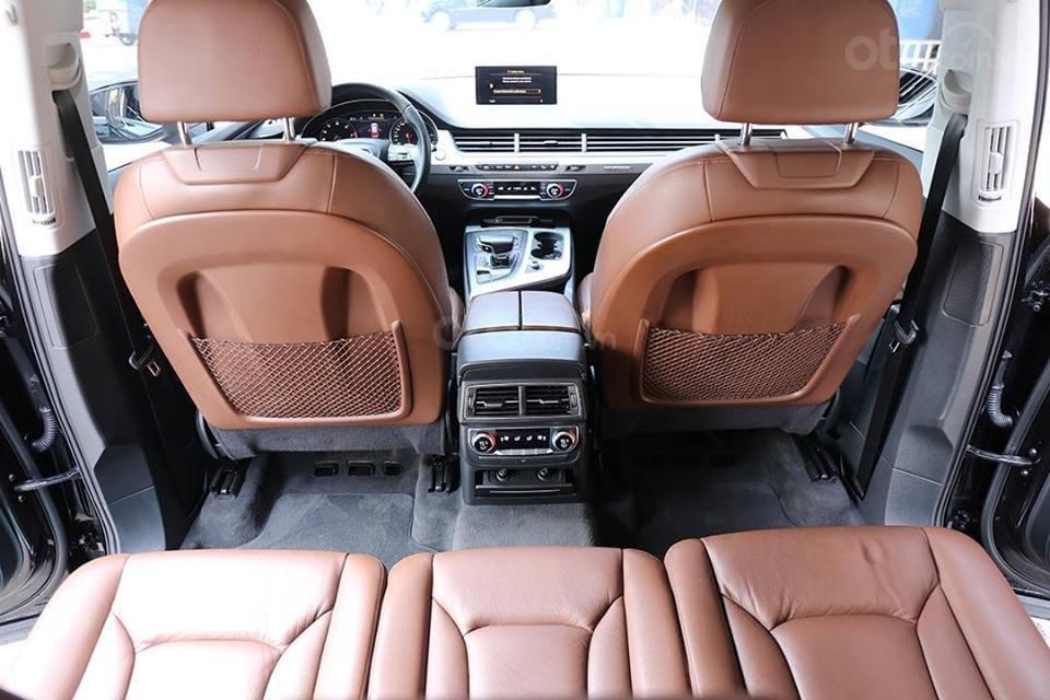 Bán xe Audi Q7 sx 2016, chạy 3v9 km, tên công ty xuất hóa đơn (6)