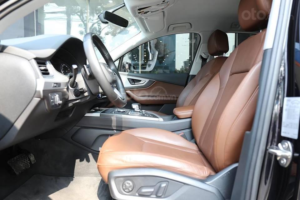 Bán xe Audi Q7 sx 2016, chạy 3v9 km, tên công ty xuất hóa đơn (11)