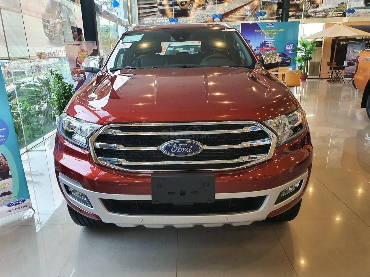 Ford Everest giảm giá cạnh tranh nhất thị trường miền Nam, hỗ trợ trả góp lên tới 90% bao đậu hồ sơ (4)