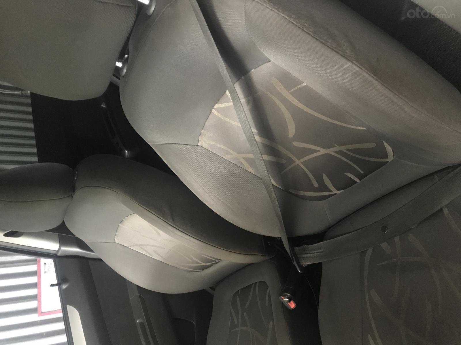 Bán Chevrolet Spark LS năm 2016 một đời chủ (7)