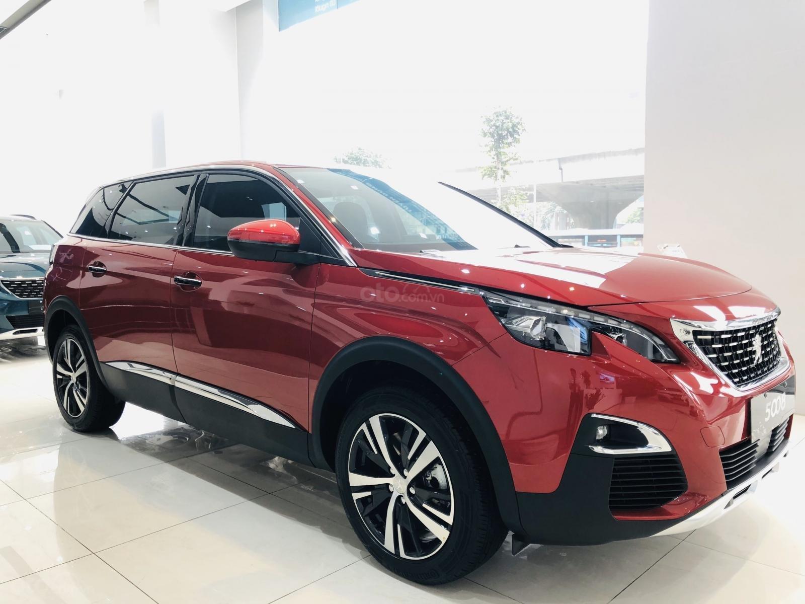 Bán xe Peugeot 3008 năm 2020, giá tốt nhất (2)