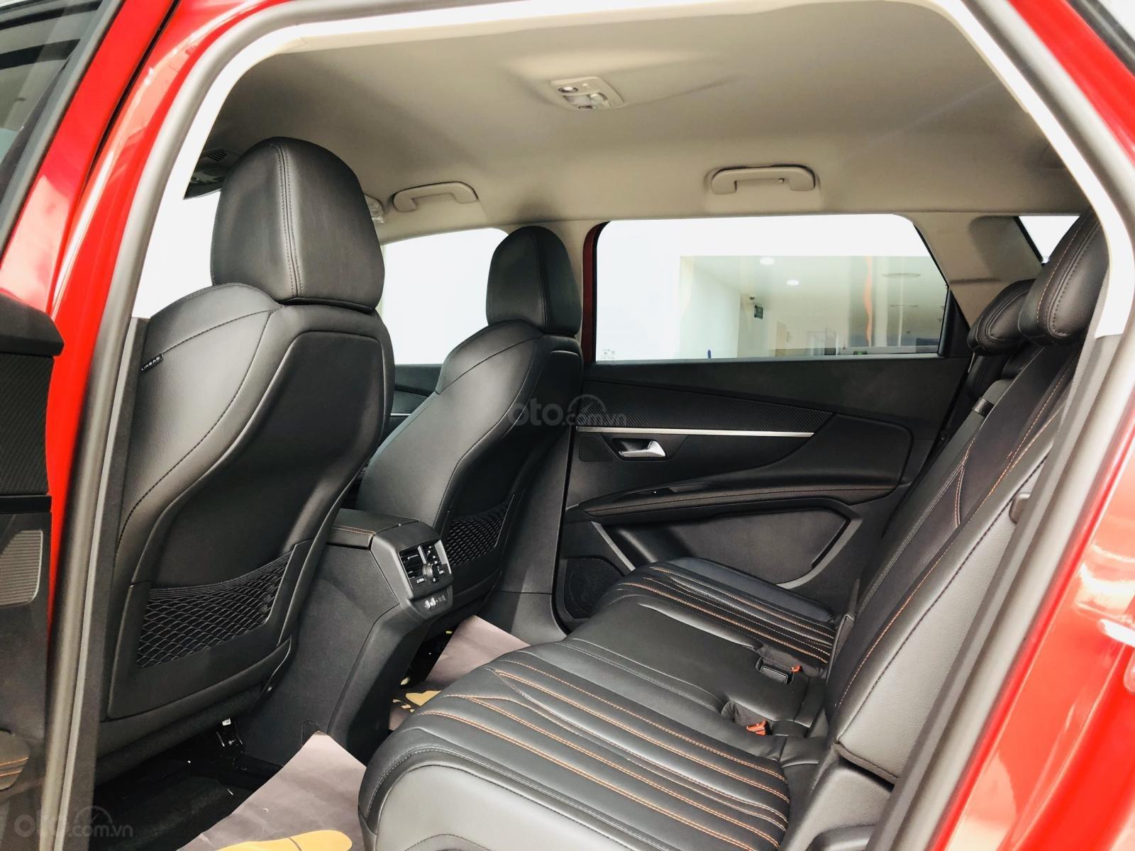 Bán xe Peugeot 3008 năm 2020, giá tốt nhất (5)