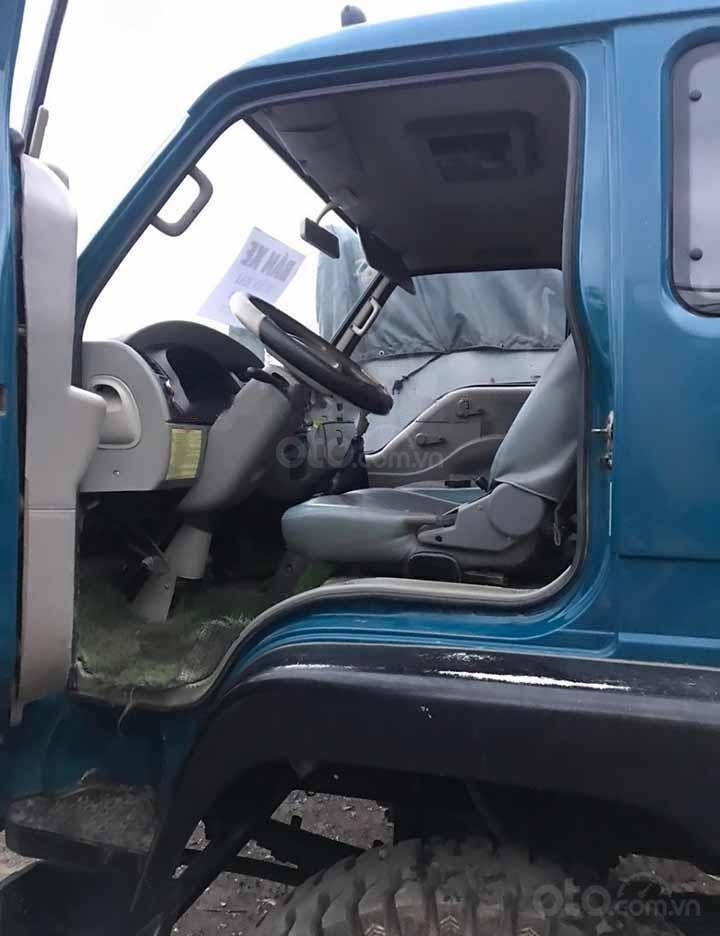 Cần bán xe tải cũ Thaco FORLAND năm sản xuất 2017, màu xanh lam (2)