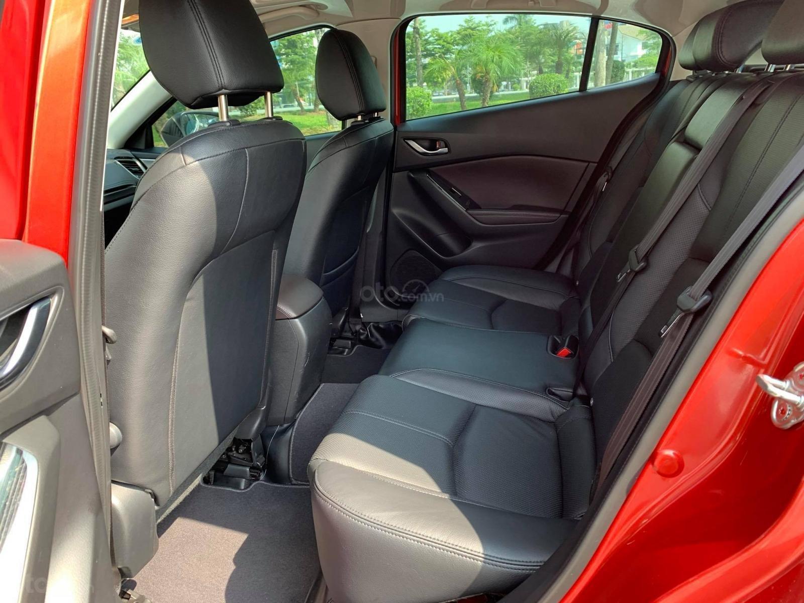 Cần bán xe Mazda 3 đời 2019, màu đỏ (4)
