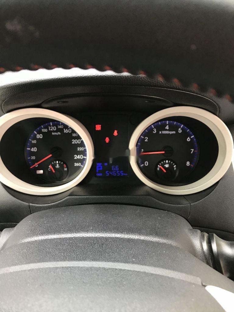 Xe Hyundai Genesis năm sản xuất 2009, nhập khẩu nguyên chiếc còn mới (5)