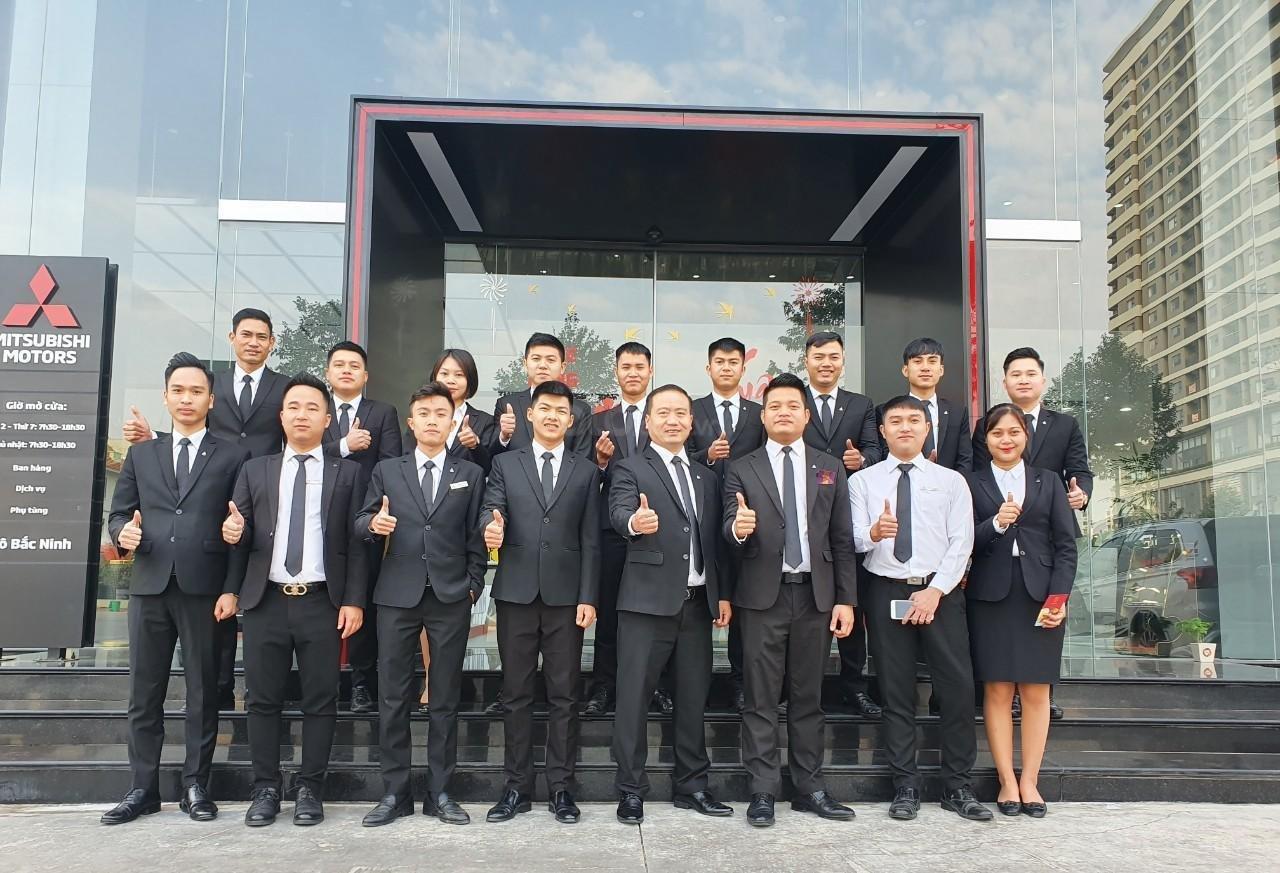 Mitsubishi Bắc Ninh (2)